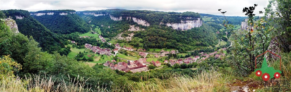 Vacances En Famille  Le Grand Partage   Le Jura  4