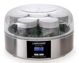 Yaourtière Lagrange - 7 pots