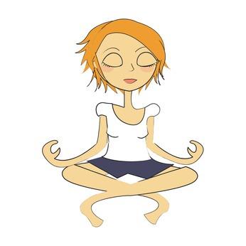 Et surtout  ♪♫♪ Zen, soyons Zen ♪♫♪