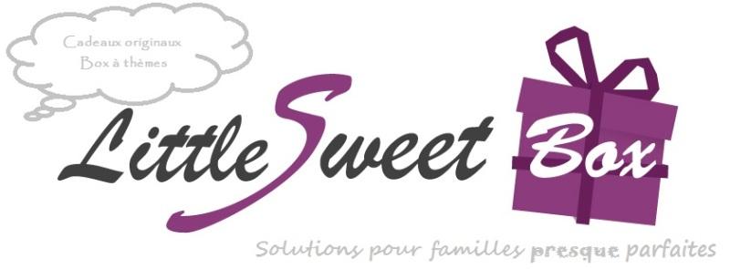 the little sweet box logo