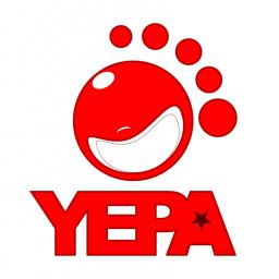 yepa logo